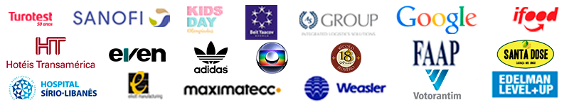 Eventos corporativos | Aluguel de cabine de fotos para empresas